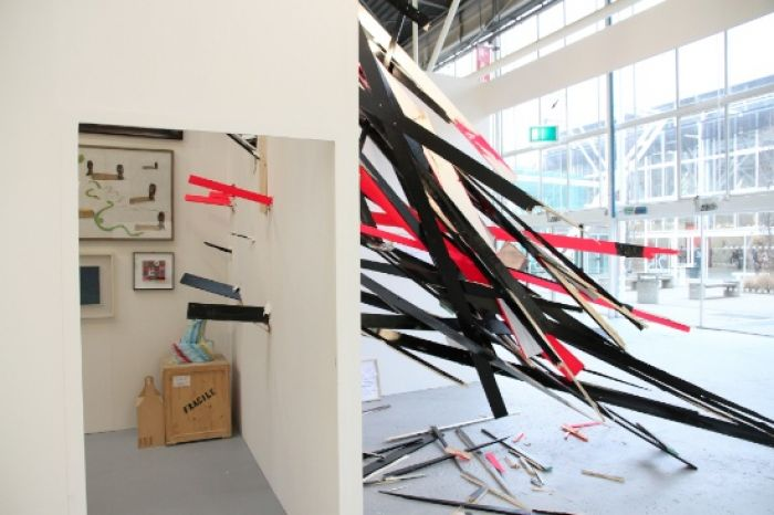 Artefiera - International Contemporary Art Fair Bologna, IT